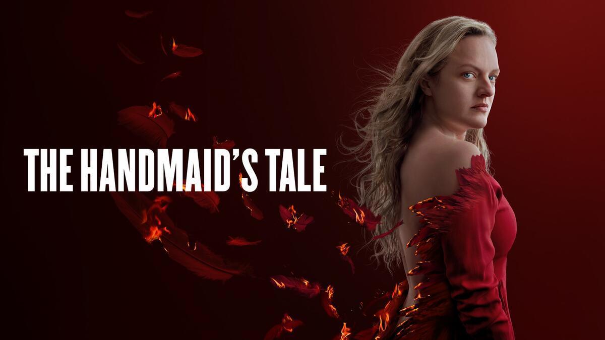 L'affiche de The Handmaid's Tale