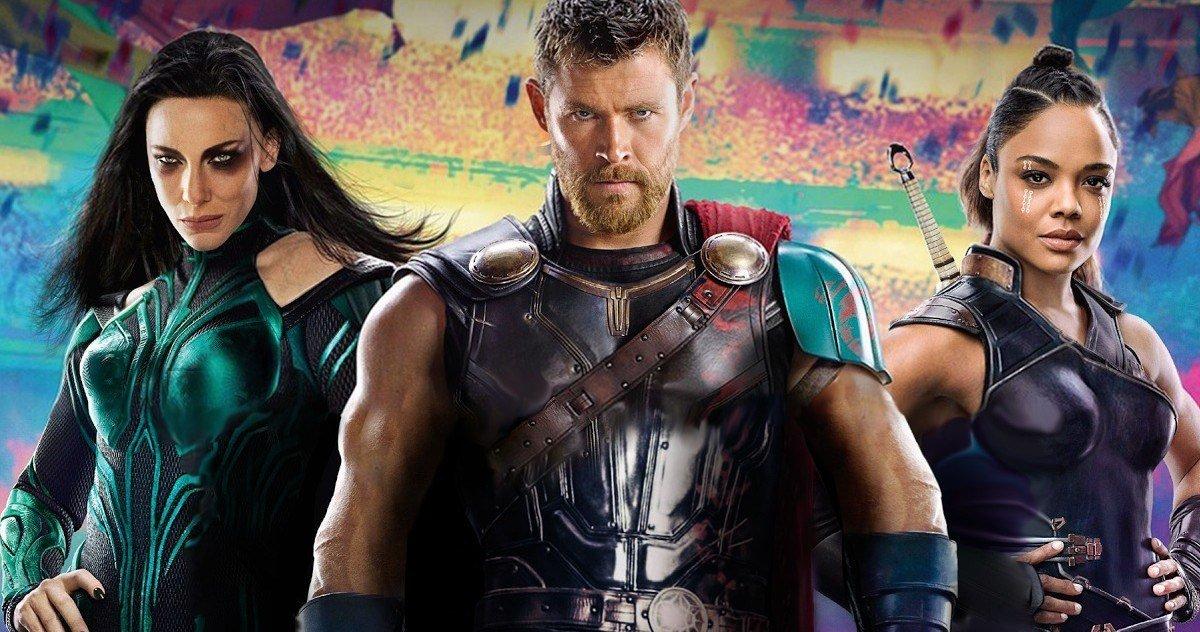 Thor, un super héros pas ordinaire
