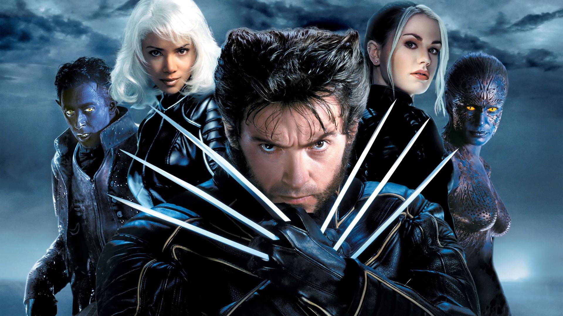 Hugh Jackman incarnant Wolverine