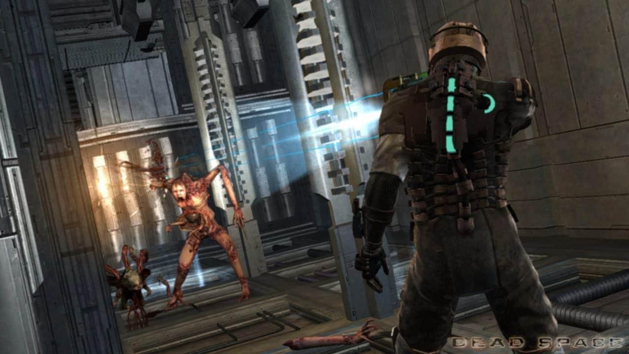 Une image de Dead Space, qui pourrait avoir droit à un nouvel épisode