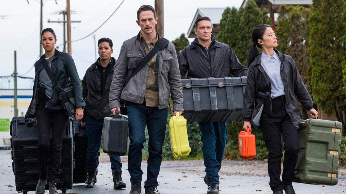 Debris n'aura pas droit à une deuxième saison