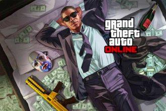 Une image de GTA Online
