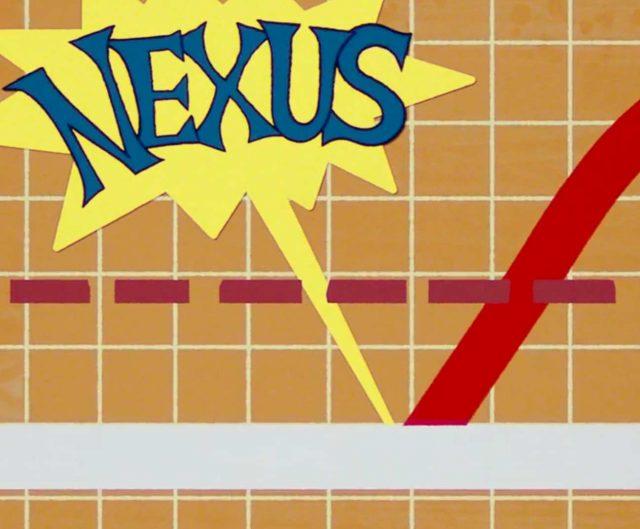 Le Nexus apparaît aussi dans WandaVision, mais pas de la même manière