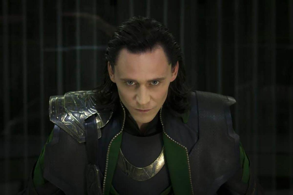 Une image montrant Loki