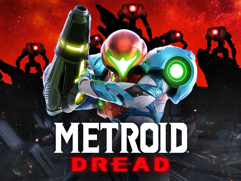 Une image de Metroid Dread