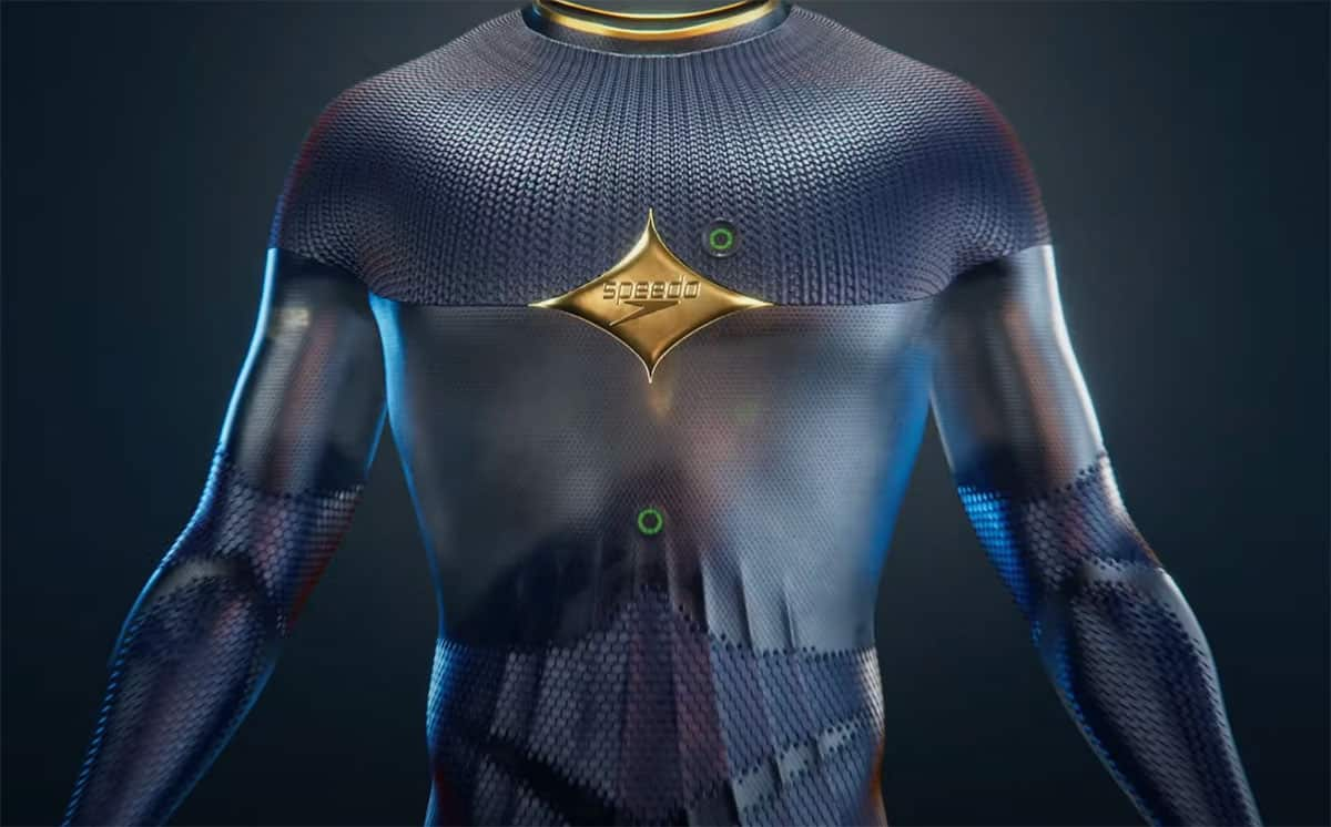 Deviens Aquaman avec Speedo