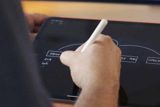 L'iPad Pro s'impose très vite comme un outil de prise de notes idéal