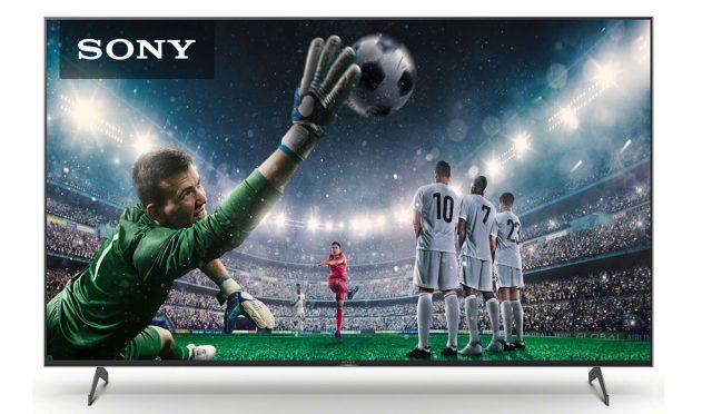 Vous pouvez aussi acheter ce téléviseur si vous n'aimez pas le foot