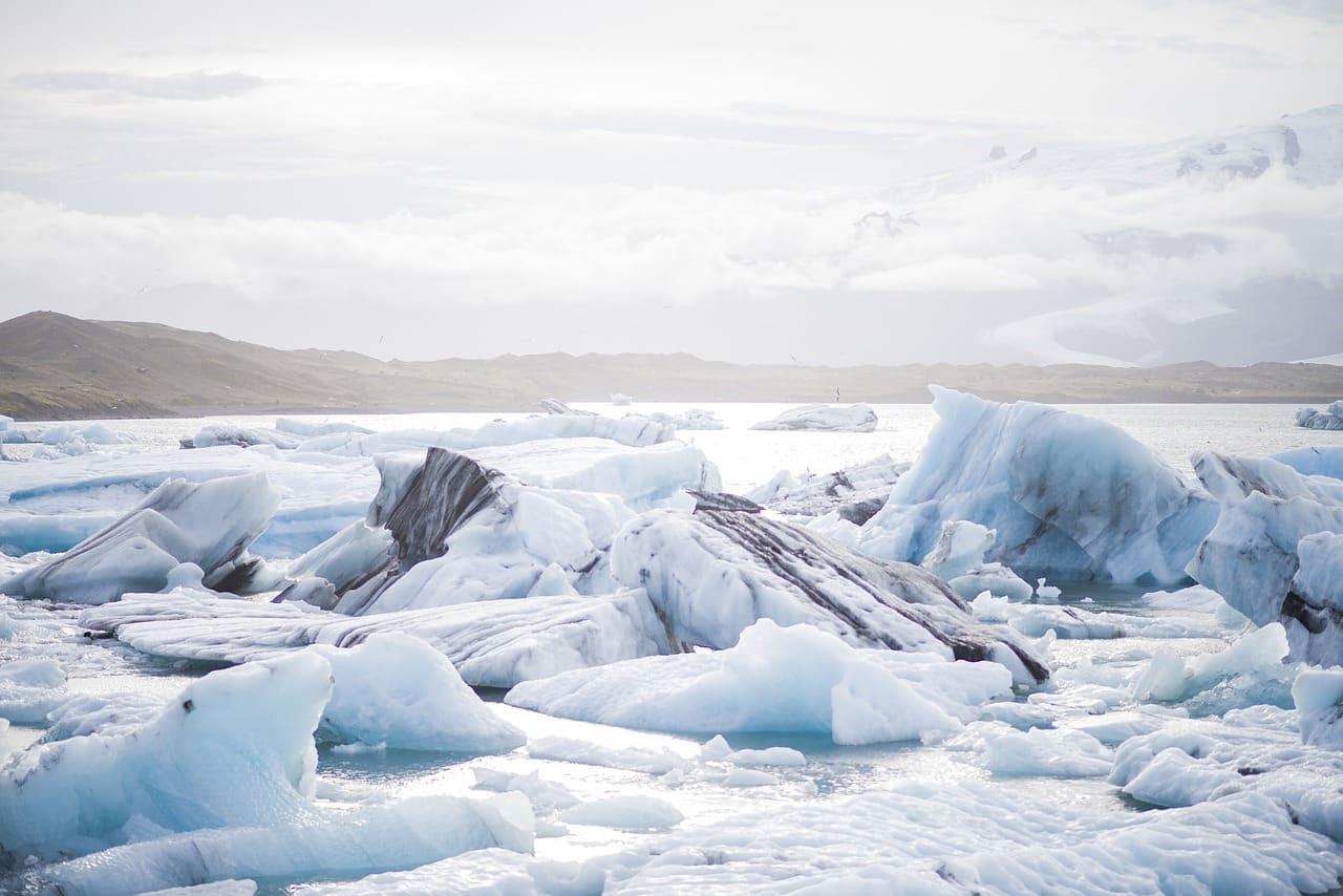 Il y a un problème en Arctique