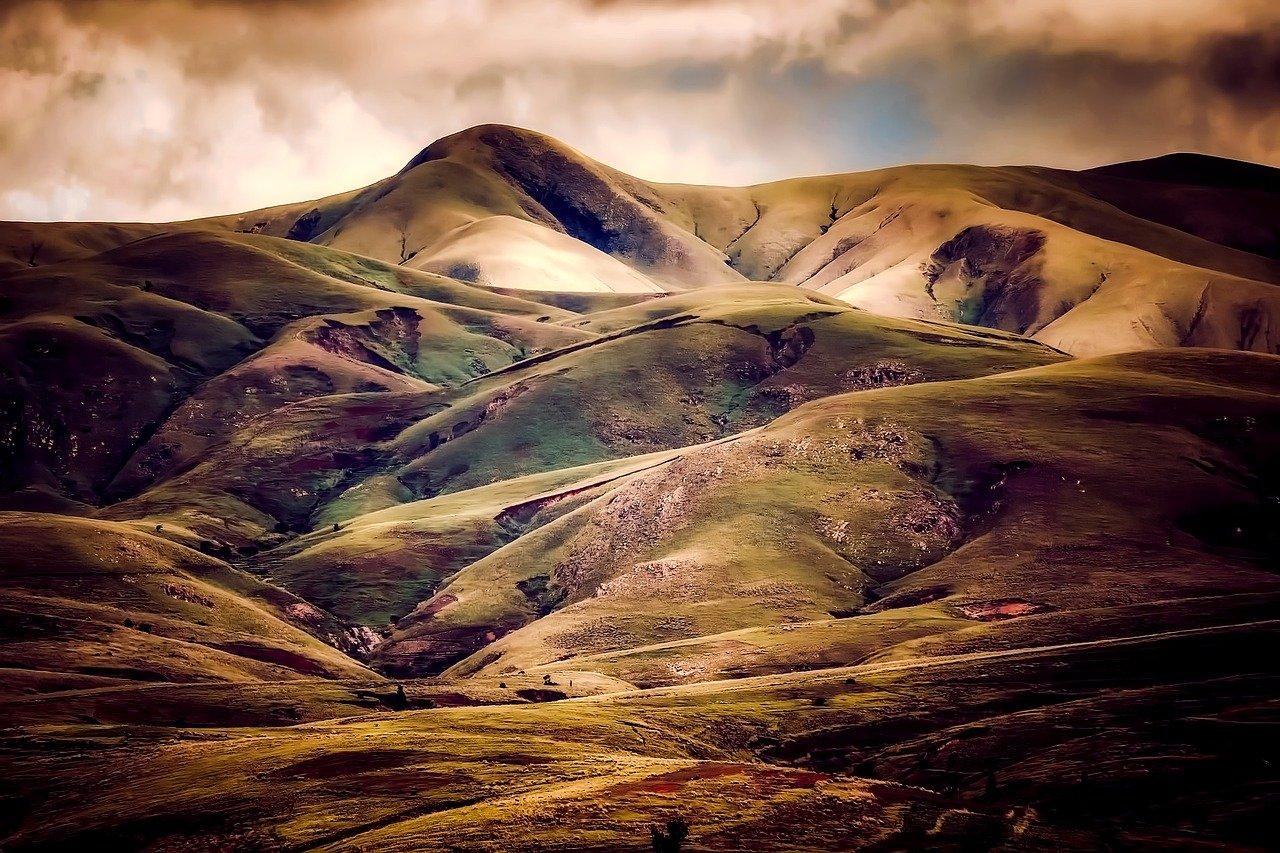 L'Islande et ses magnifiques paysages