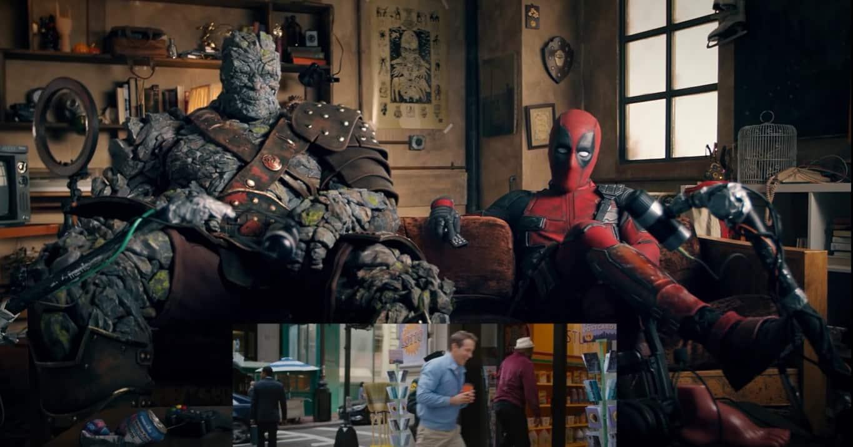 Deadpool, un super héros pas ordinaire
