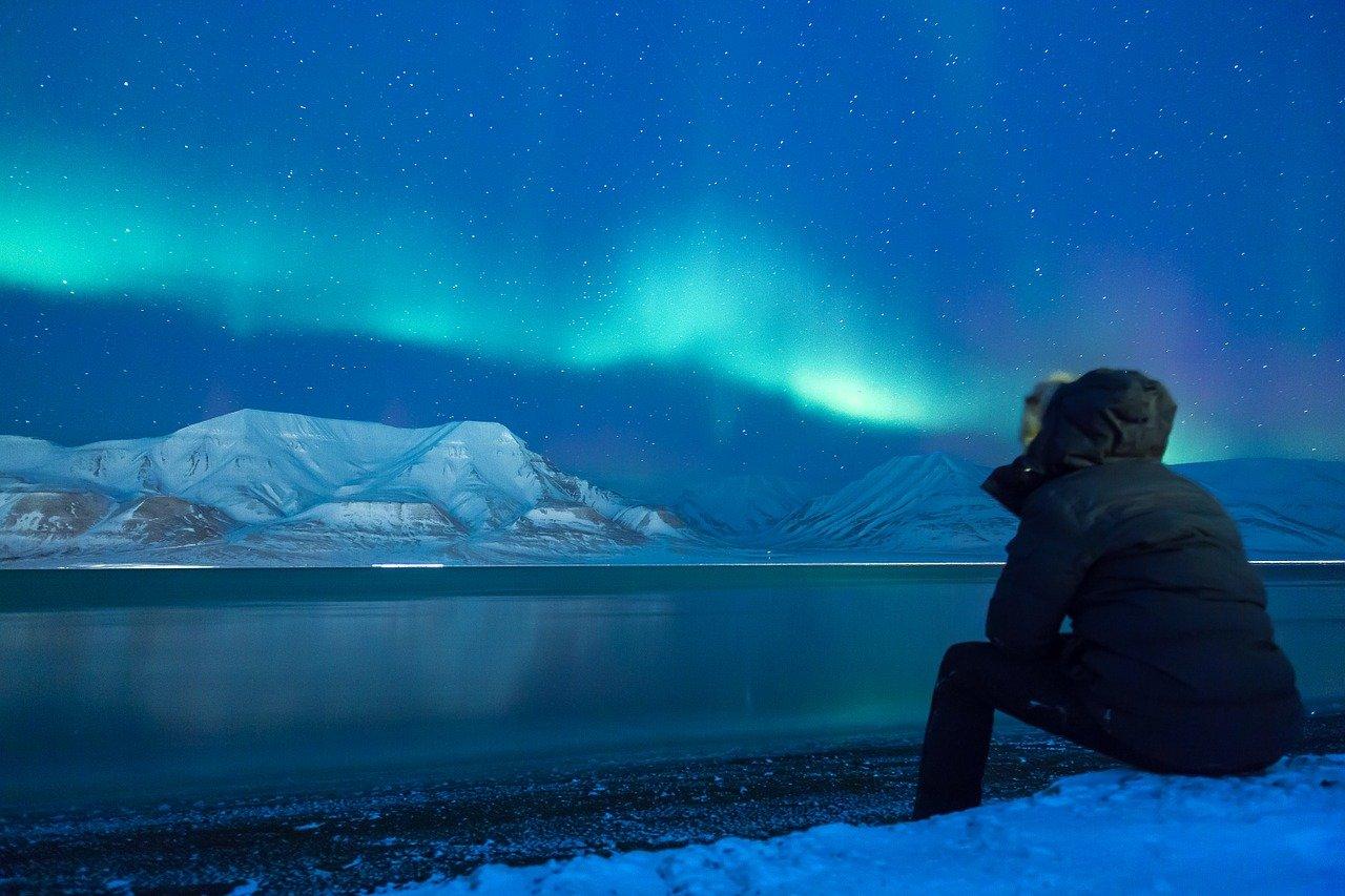 33 virus de 15 000 ans découverts dans un glacier tibétain