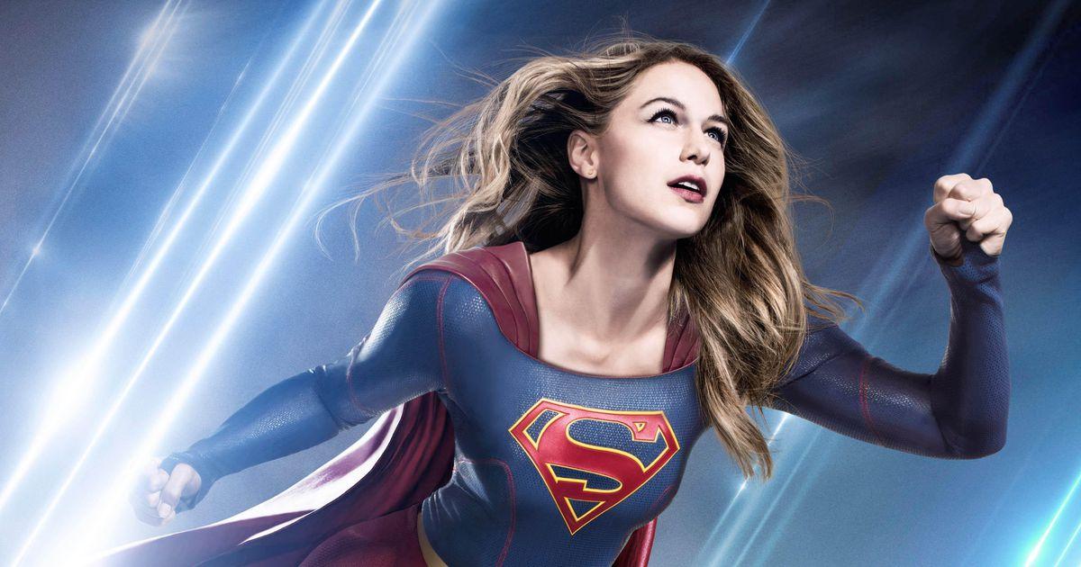 Supergirl, une série consacrée à l'héroïne