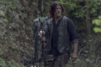 Daryl Dixon dans The Walking Dead
