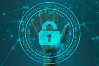 Un verrou symbolisant la sécurité informatique