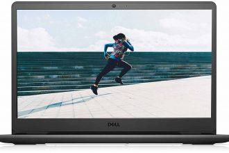 Une photo du Dell Inspiron 15 3505