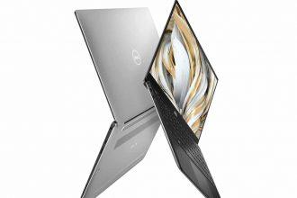 Une photo du Dell XPS 13 9305