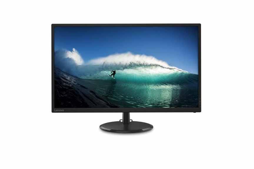 L'écran Lenovo D21q-20