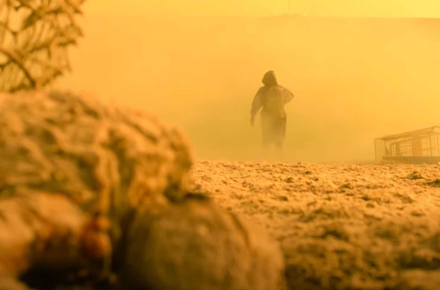 Un extrait de la première bande annonce de la saison 7 de Fear the Walking Dead