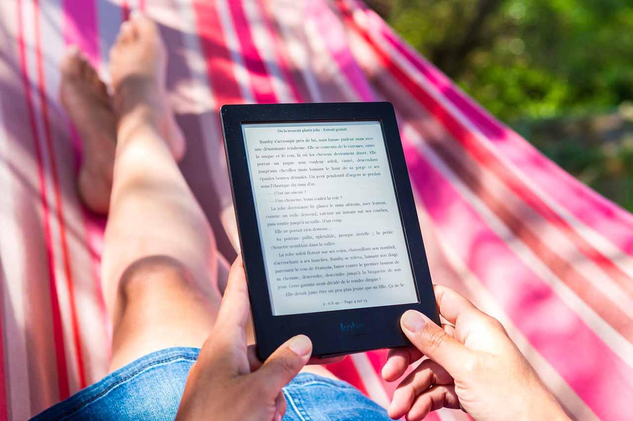 4 sites pour télécharger gratuitement des ebooks