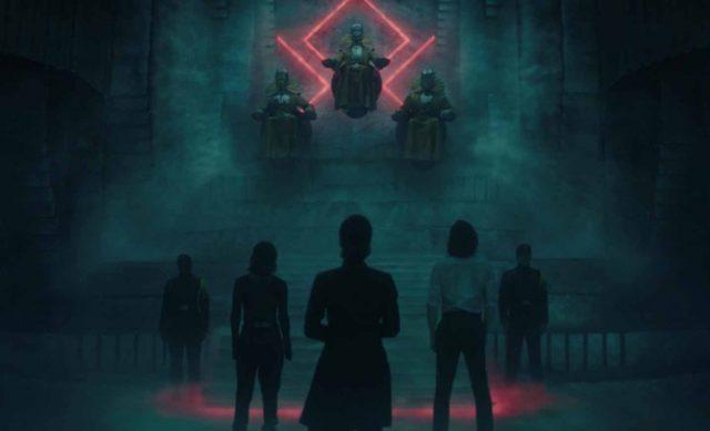Les Gardiens du Temps de Loki