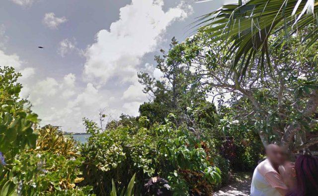 Des OVNIs se cachent parfois dans Google Maps