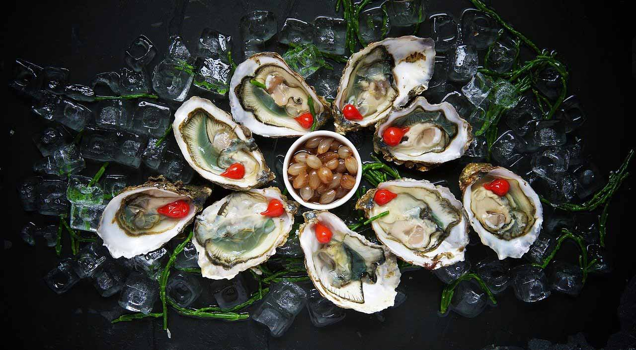 Il va peut-être falloir arrêter de manger des huîtres