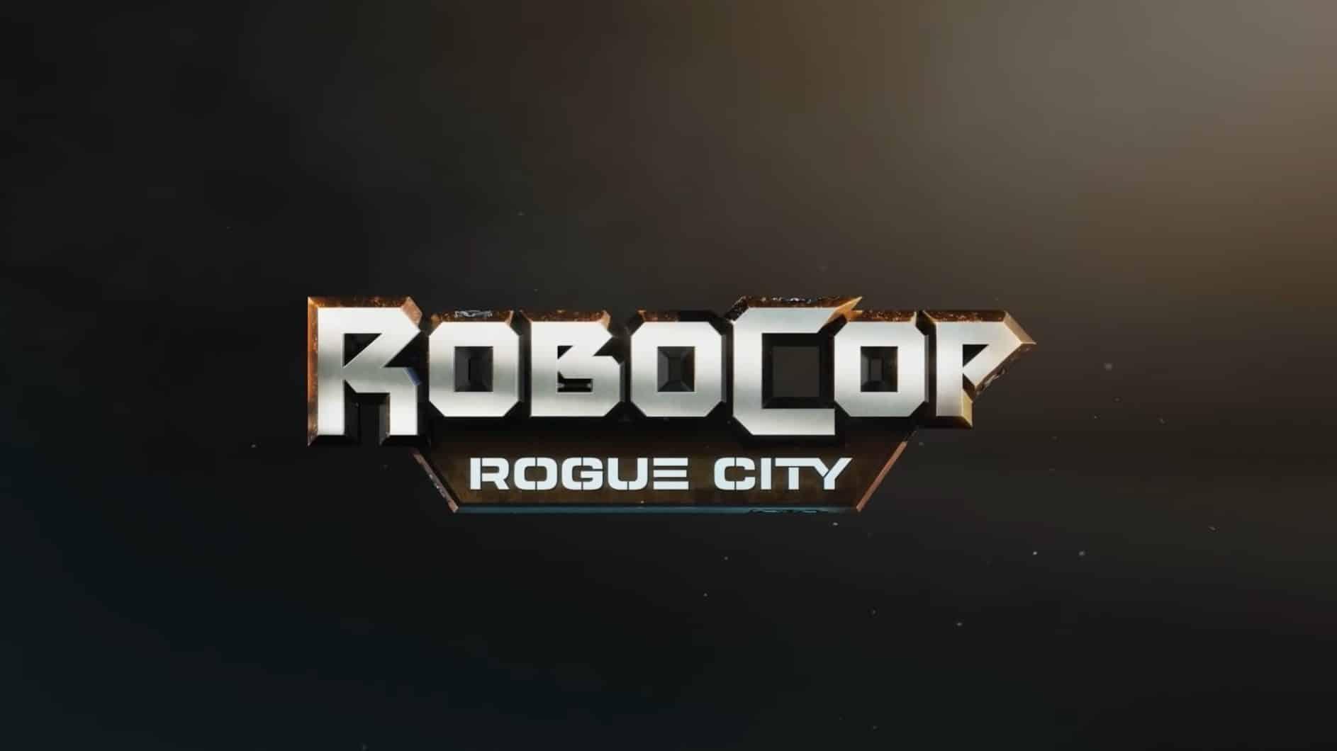 Robocop bientôt de retour dans un jeu vidéo