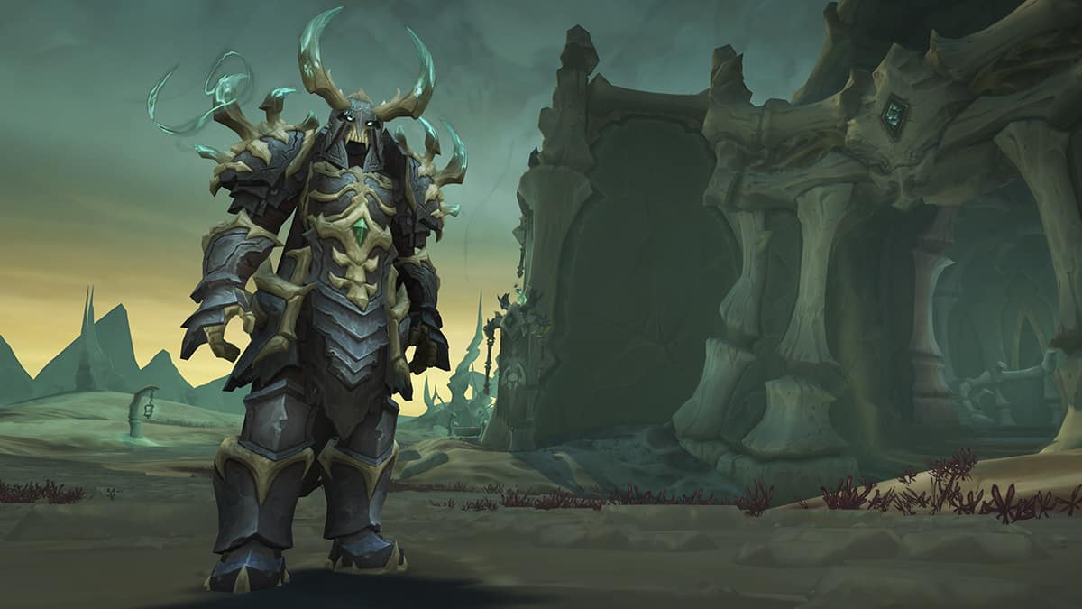 Une image de World of Warcraft