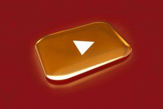 Une image représentant YouTube