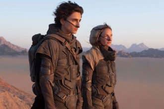 Un extrait de Dune
