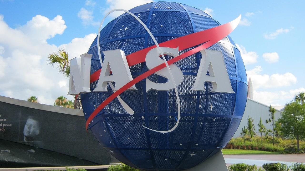 Les locaux de la NASA