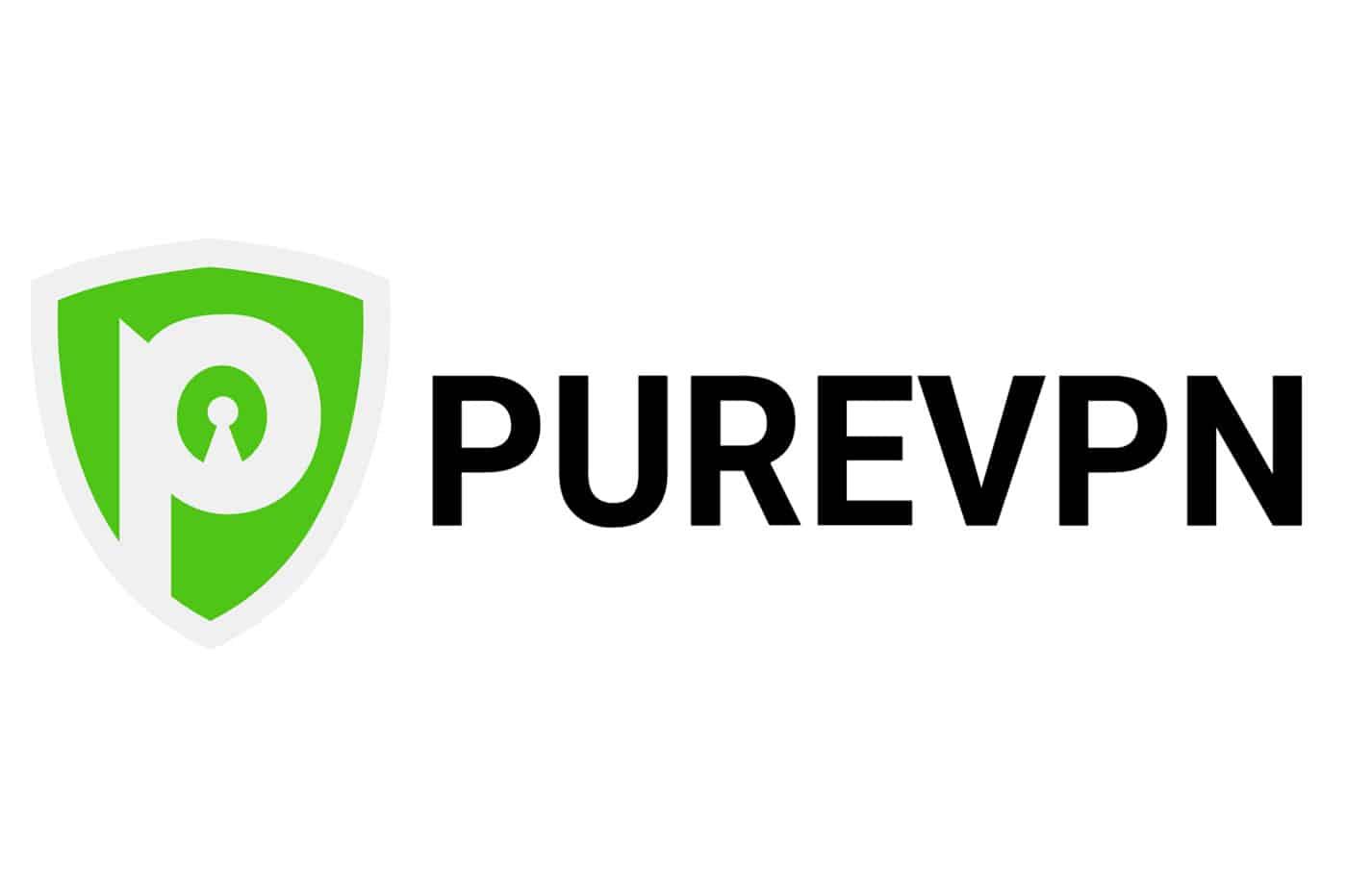 Le logo de PureVPN