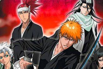 Bleach, l'un des mangas les plus populaires
