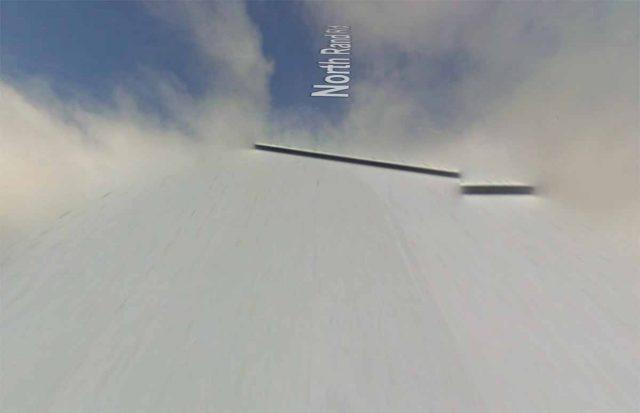 Mais où est donc passée la route de Google Maps ?