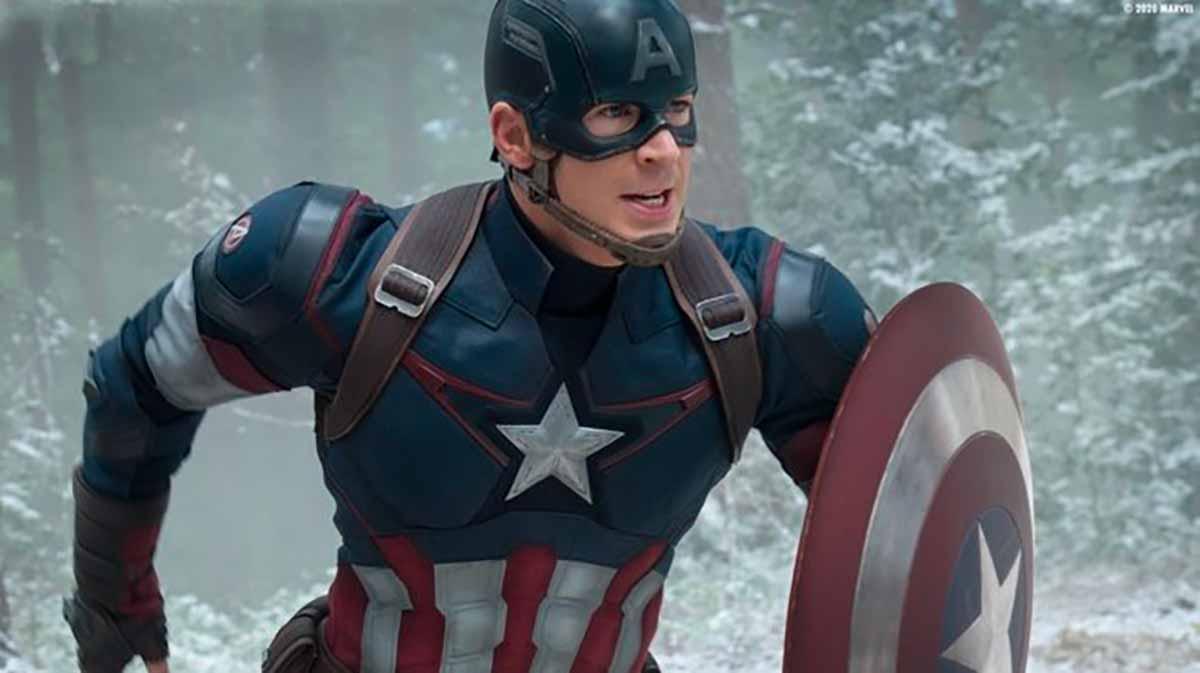 On sait enfin si Captain America a conclu