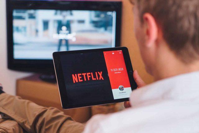 Netflix : les 4 nouveaux films de la semaine
