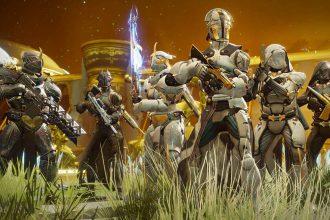 Une image de Destiny 2