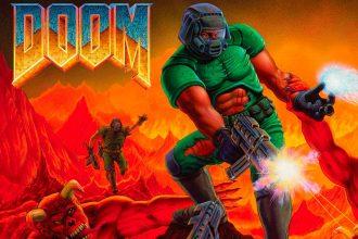 Doom bientôt sur la Switch ?