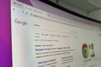Chrome propose plein de fonctions pour faciliter la gestion des onglets