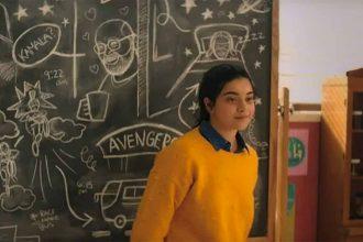 Miss Marvel, une héroïne qui va avoir droit à sa série sur Disney+
