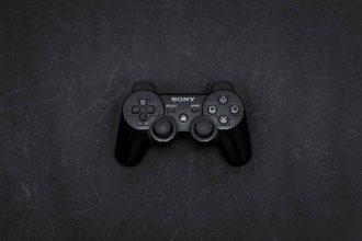 La DualShock, manette des PlayStation