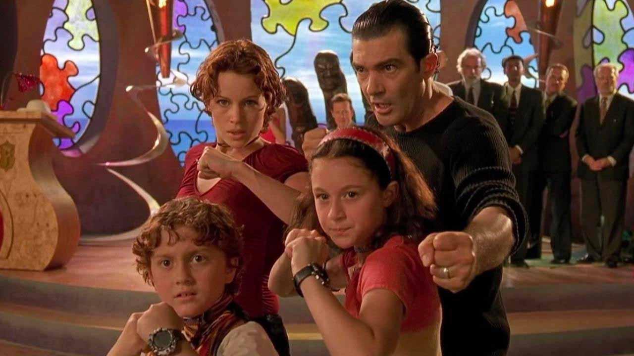 Spy Kids va avoir droit à un reboot