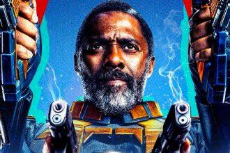 Idris Elba dans le rôle de Bloosport
