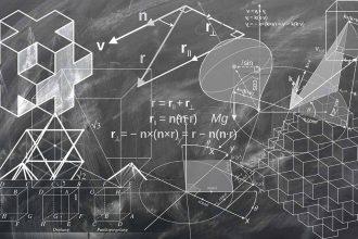 Un problème de maths sur un tableau