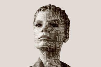 Une image symbolisant une IA