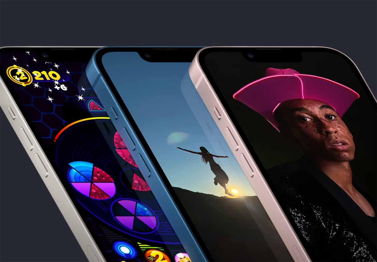 Quel iPhone 13 choisir ? Notre guide pour y voir plus clair !