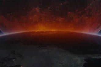 Un extrait de la bande annonce de Moonfall