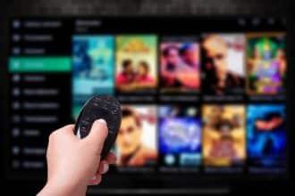 Netflix films et série
