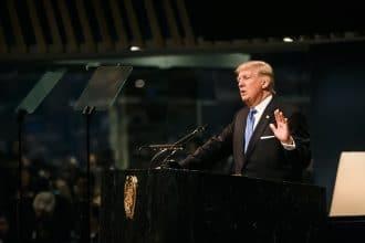 Photo Donald Trump